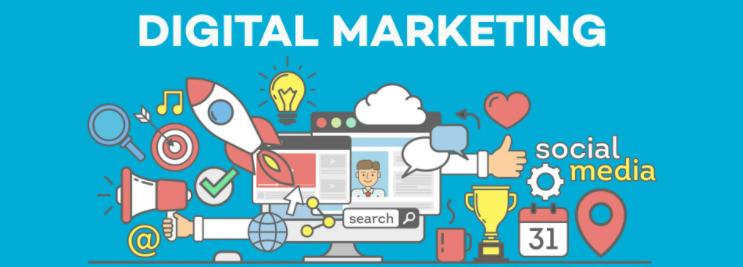 ψηφιακό μαρκετινγκ